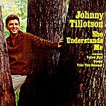 Johnny Tillotson She Understands Me