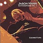 Jason Hann Rhythmspere, Vol. 1 (Djembe Furia)