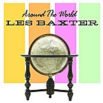 Les Baxter Around The World