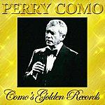 Perry Como Como's Golden Records