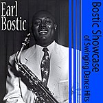Earl Bostic Bostic Showcase Of Swinging Dance Hits