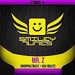 Mr. Z Droppdatbeat / Uglybeatz