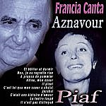 Charles Aznavour Francia Canta