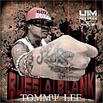 Tommy Lee Buss A Blank - Single
