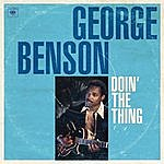George Benson Doin' The Thing