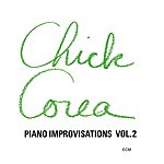 Chick Corea Piano Improvisations Vol.2