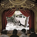 Fall Out Boy From Under The Cork Tree Limited Tour Edition