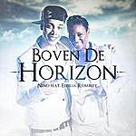 Nino Boven De Horizon (Feat. Edsilia Rombley)