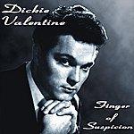Dickie Valentine Finger Of Suspicion