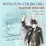 Winston Churchill Wartime Speeches Volume 2