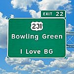 Darla Day Bowling Green: I Love Bg