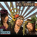 Rusted Root The Movement