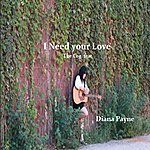Cog I Need Your Love (Feat. Diana Payne)