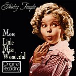Shirley Temple More Little Miss Wonderful