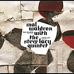 Mal Waldron Mal Waldron With The Steve Lacy Quintet