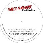 James Kakande Dub Selection