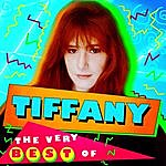 Tiffany The Very Best Of