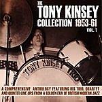 Tony Kinsey The Tony Kinsey Collection 1953-61 Vol. 2