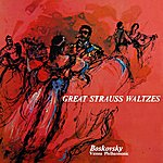 Willi Boskovsky Great Strauss Waltzes