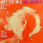 Phyllis Diller Wet Toe In A Hot Socket
