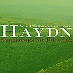 Royal Philharmonic Orchestra Haydn Symphonies No 101 & 102