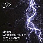 Valery Gergiev Mahler: Symphonies Nos 1-9