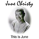 June Christy This Is June