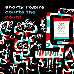 Shorty Rogers Shorty Rodgers Courts The Count