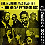 The Modern Jazz Quartet At The Opera House