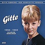 Gitte Haenning Den Komplette Popboks Vol 2