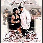 Juan Gambino Thug Love, Vol. 2