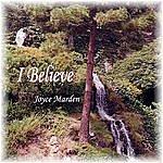 Joyce Marden I Believe