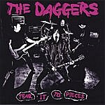 The Daggers Tear It To Pieces