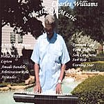 Charles Williams A World Of Music