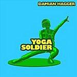 Damian Hagger Yoga Soldier