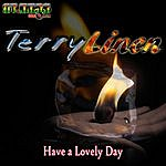 Terry Linen Have A Lovely Day