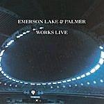 Emerson, Lake & Palmer Works Live