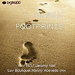 DJ Sulli Footprints