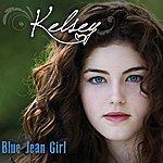 Kelsey Blue Jean Girl