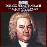Sergio Vartolo Bach: Variazioni Goldberg