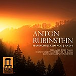 Alexander Paley Rubinstein: Piano Concertos Nos. 2 And 4