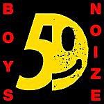 Boys Noize 1010 / Yeah