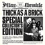 Jethro Tull Thick As A Brick (40th Anniversary Special Edition)