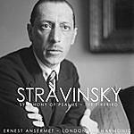 Ernest Ansermet Stravinsky: Symphony Of Psalms