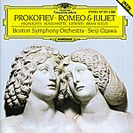 Boston Symphony Orchestra Prokofiev: Romeo And Juliet