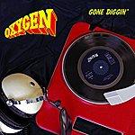 Oxygen Gone Diggin' (Diggin' By Law Ep)