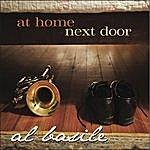 Al Basile At Home Next Door