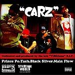 Black Silver Carz