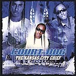 "Court Dog The Kansas City Chief ""Re-Release"""