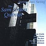 Sam Crain Spring Into Swing